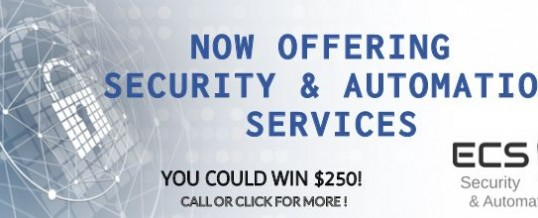 Security Sweepstakes