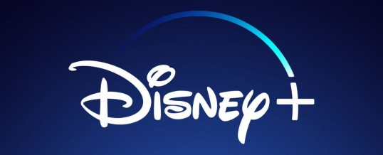 The New Disney+