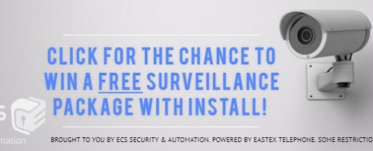 ECS July Surveillance Promotion