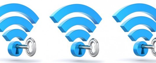 5 Best Practices for Home Network Protection!